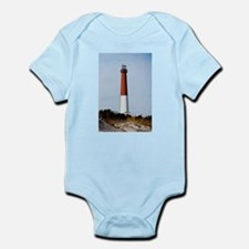 Old Barney Lighthouse Body Suit