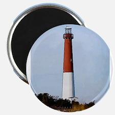 Old Barney Lighthouse Magnets