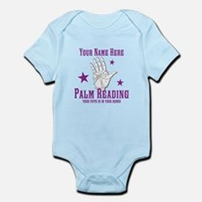 Palm Reading Body Suit