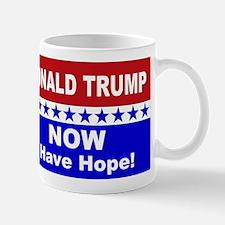 Now I Have Hope Mug