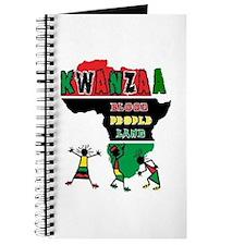 Kwanzaa Journal