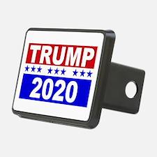 Trump 2020 Hitch Cover