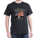 Donald trump Dark T-Shirt
