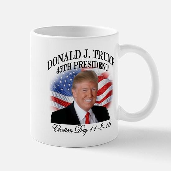 President Trump Mugs