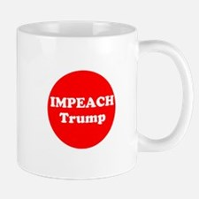 Impeach Trump Mugs