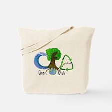 Cute Cfa Tote Bag