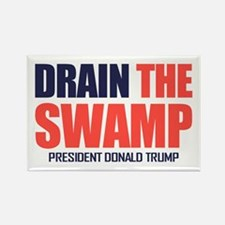 Drain The Swamp Magnets