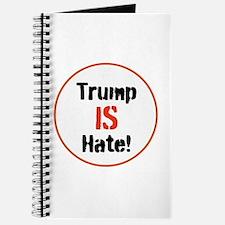 Trump is Hate Journal