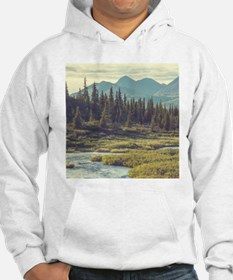 Mountain Meadow Jumper Hoody