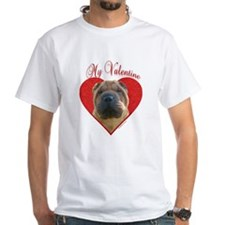 Shar Pei Valentine Shirt
