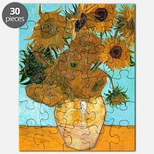 Cute Master gardener Puzzle
