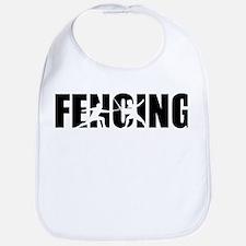 Fencing Bib