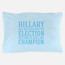 Champion Hillary Pillow Case