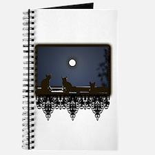 Mesmerized Journal