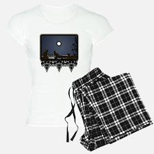 Mesmerized Pajamas