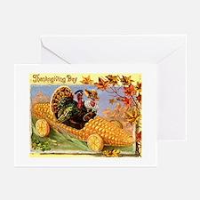 TURKEYMOBILE - Greeting Cards