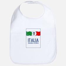 Italy Baby Bib