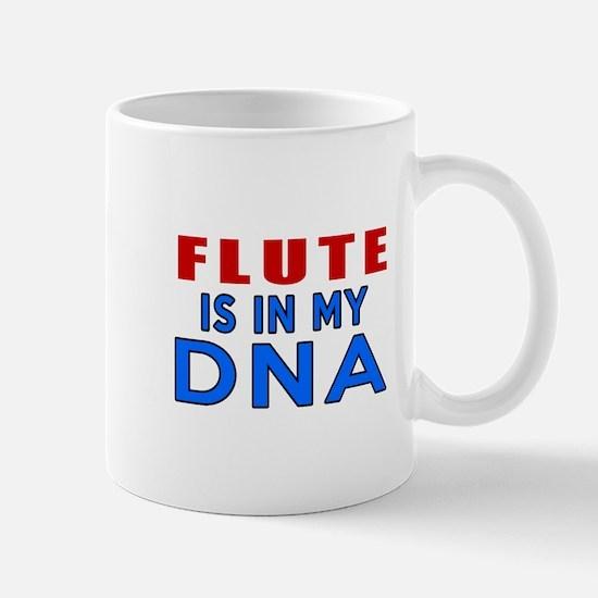 flute Is In My DNA Mug
