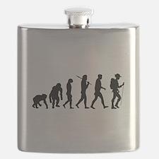 Hiking Evolution Flask