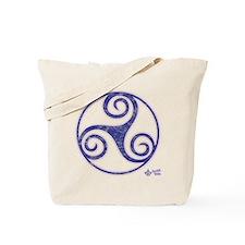 Celtic IX Tote Bag