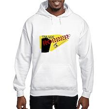 TRAIN ROBBER Jumper Hoody