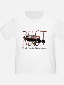 Rat Rods Rule T