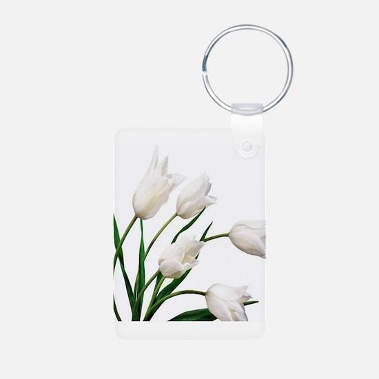 Tulip Keychains