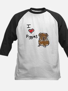 piggies.jpg Baseball Jersey