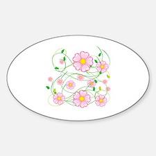 Dillo Sticker (Oval)
