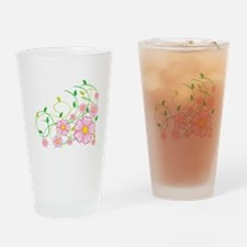 Dillo Drinking Glass