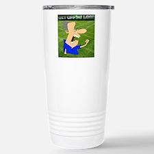 Cool Senile Travel Mug