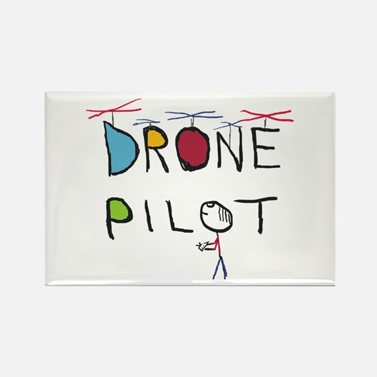 Drone Pilot 3 s Magnets