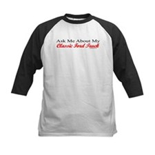 """""""Ask Me About My Ford Truck"""" Tee"""