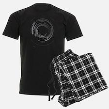 Abstract lens Pajamas