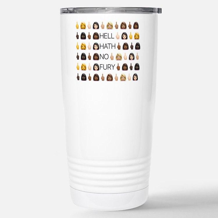Cute Planned parenthood Travel Mug