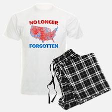 No Longer Forgotten Pajamas