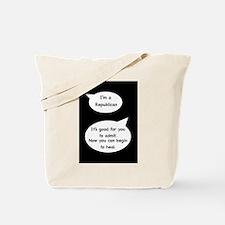 A Republican Tote Bag