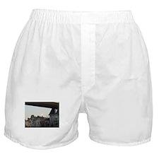 Winter's Moon Boxer Shorts