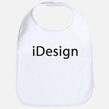 idesign interior design architect Baby Bib