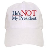 Hes not my president Classic Cap