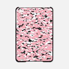 Camouflage: Pink III iPad Mini Case