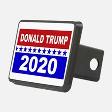 Donald Trump 2020 Hitch Cover