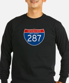287-NJ_tr Long Sleeve T-Shirt