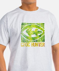 Crikey - A Tribute to Steve Irwin, Crocodile Hun T