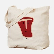 tbone Tote Bag