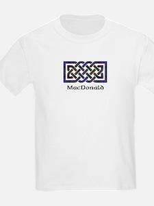 Knot - MacDonald T-Shirt
