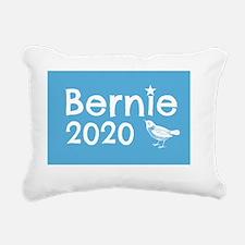 Unique Bern Rectangular Canvas Pillow