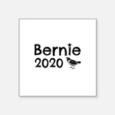 Bernie! Sticker