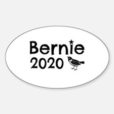 Bernie! Decal