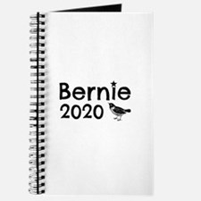 Bernie! Journal